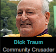 Thrive after 50 Dick Traum