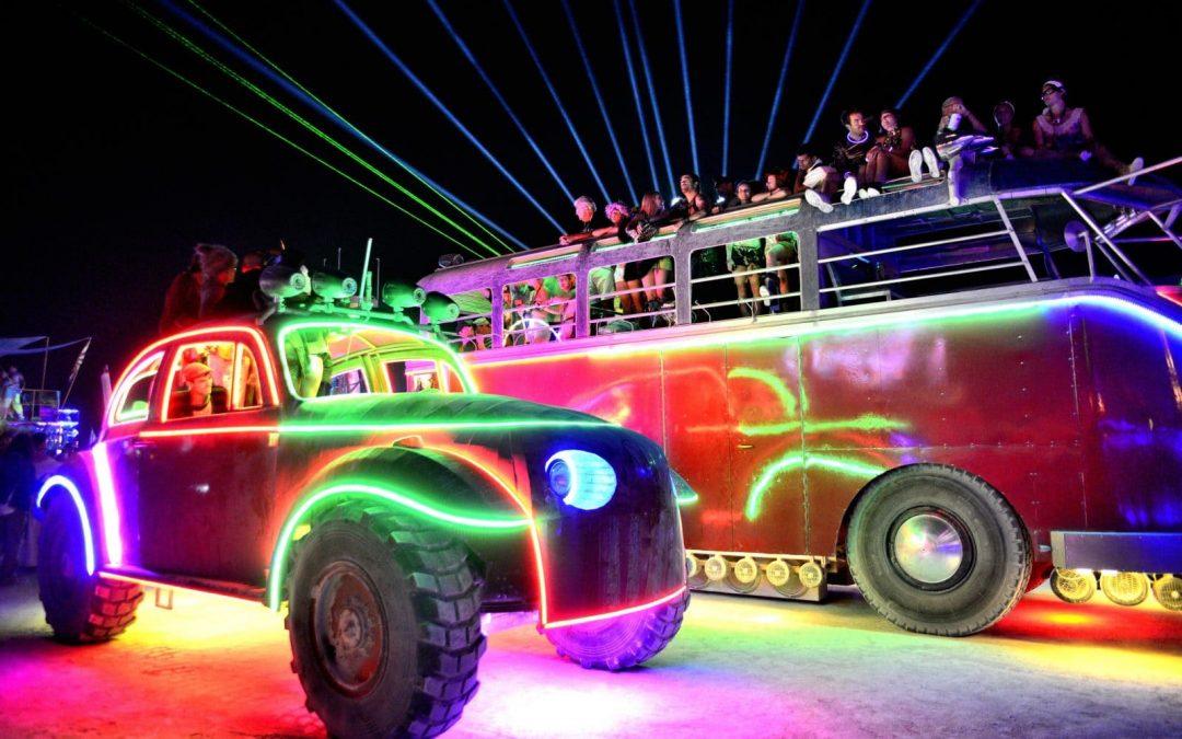 Burning Man: A Virgin No More/Part 2