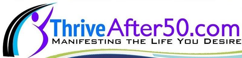 ThriveAfter50.com
