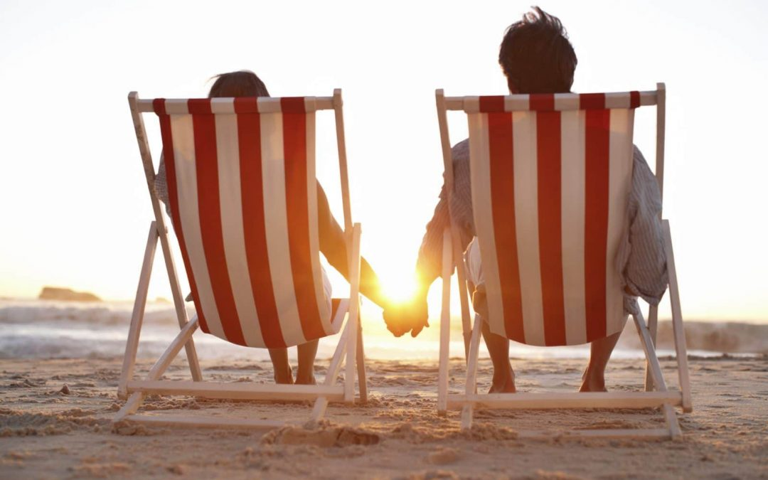 Love After 50: Are You Still Healthily In Love?