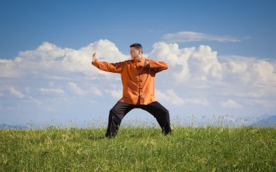 Interview With Kevin Schultz   Starting Martial Arts Over 50