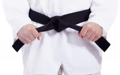 Thriving After 50: Lessons Of The Blackbelt