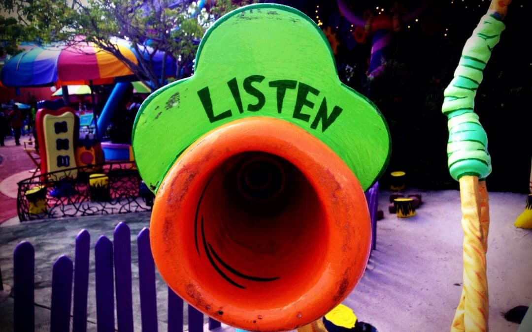 Active Listening: The Best Gift To Yourself And Loved Ones