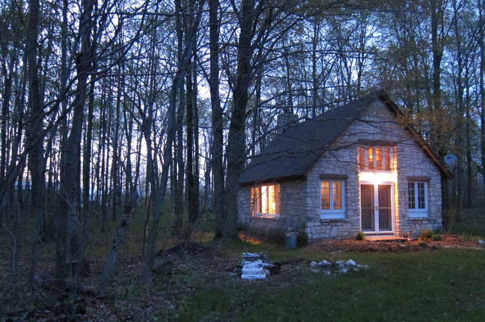 Tiny houses are all about minimalist living and treading lightly on Mother Earth. But now it's become a full-blown movement.