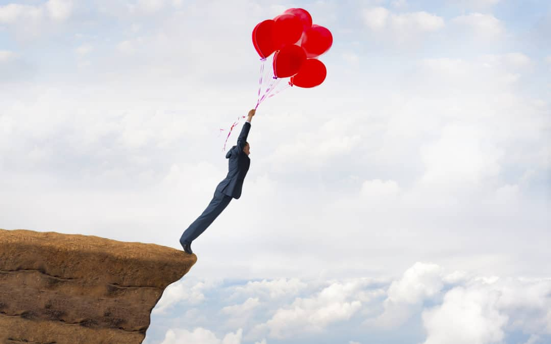 Taking a Risk– Do You Have the Courage to be a Risk Taker?