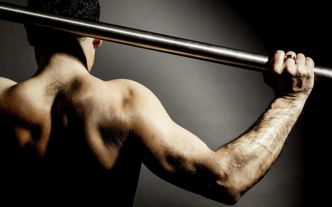 5 Ways to Get Rid of Flabby Arms