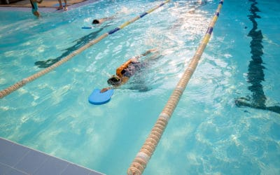 4 Aquatic Exercises That Will Kick Your Butt (And get you in shape fast!)