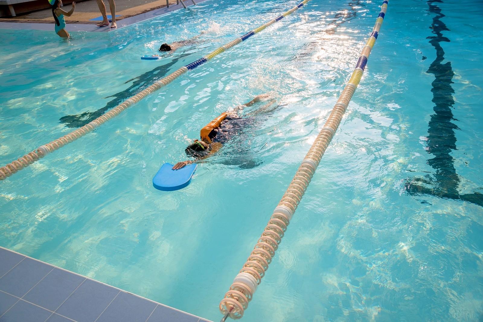 aquatic exercises