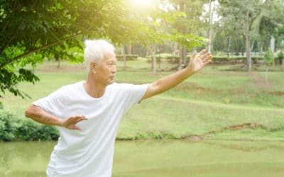6 Best Balance Exercises for Older Adults