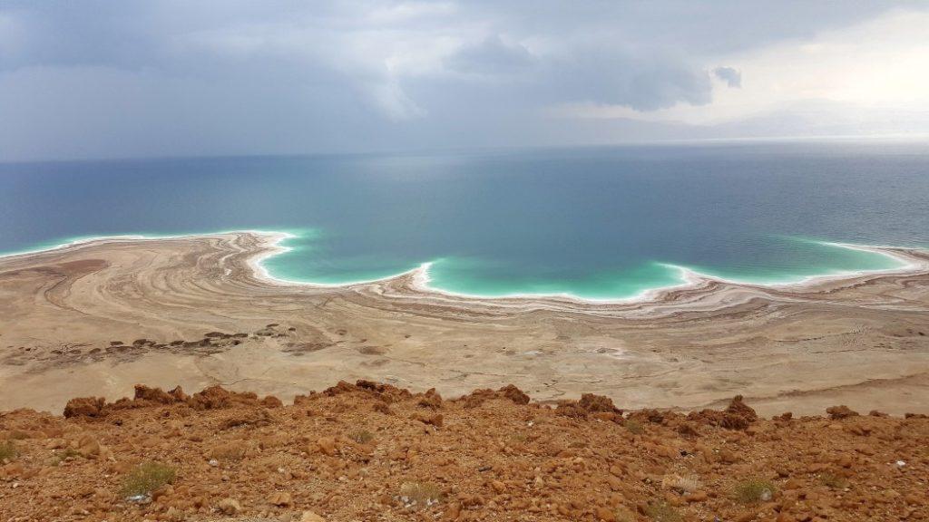 sea to sand Jordan