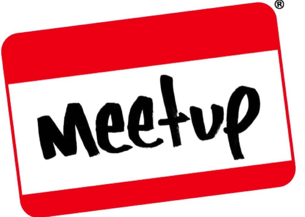 Meet-up singles group
