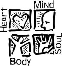 Heart, soul, mind, body