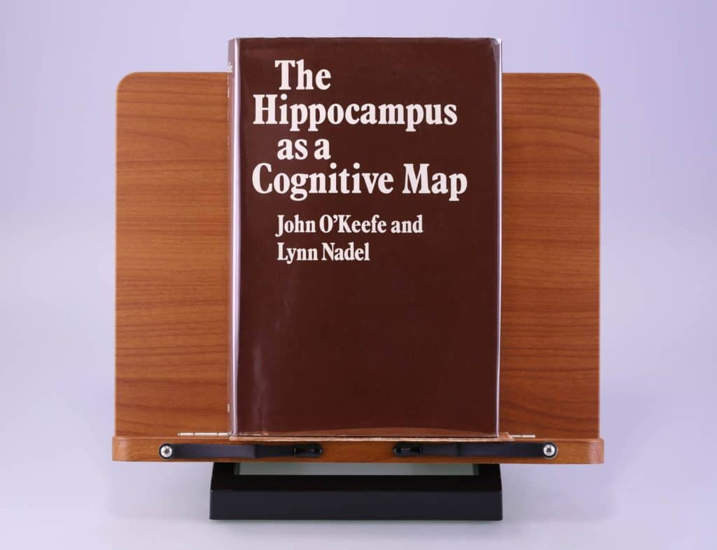 The Hippocampus as a Cognitive Map