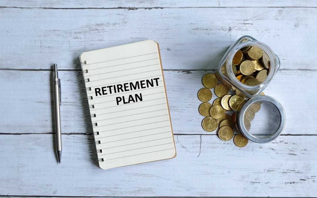 The Retirement Journey: A Process or a Goal?
