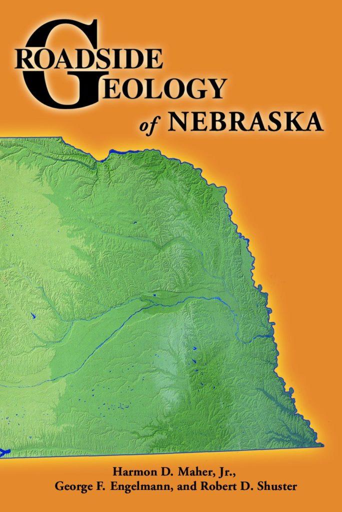 roadsidegeology of nebraska