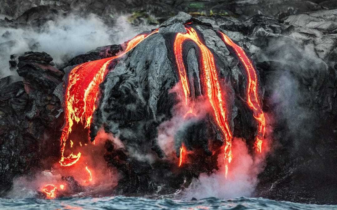 Is There an Erupting Hawaiian Volcano in Your Backyard?