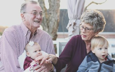 Aging Parents: Whose Life Is It?