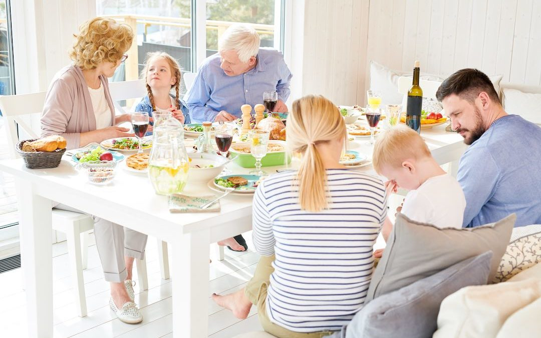 Caught Between Kids and Elderly Aging Parents – The New Tweens