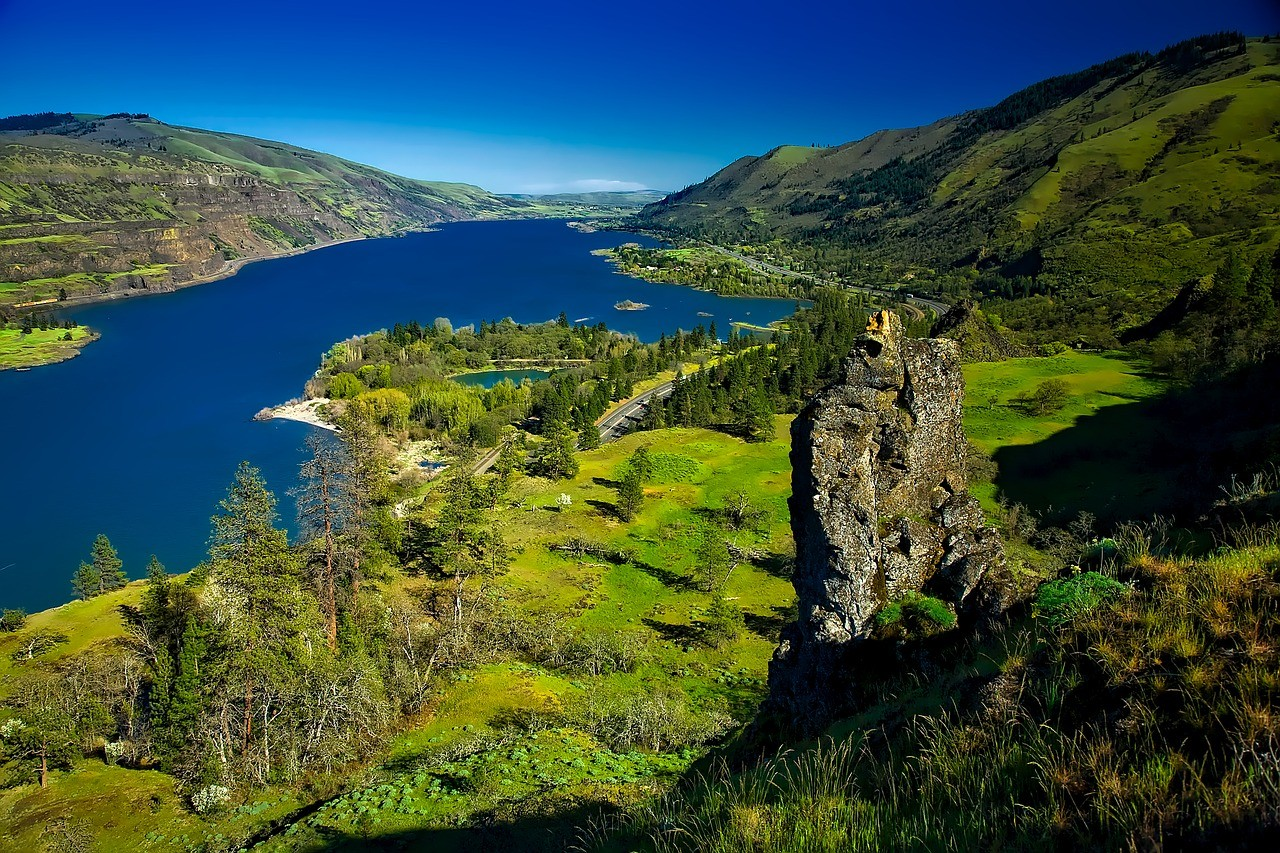 columbia river cruise as one of the best in america