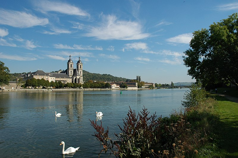 la moselle river as one of the best european river cruise