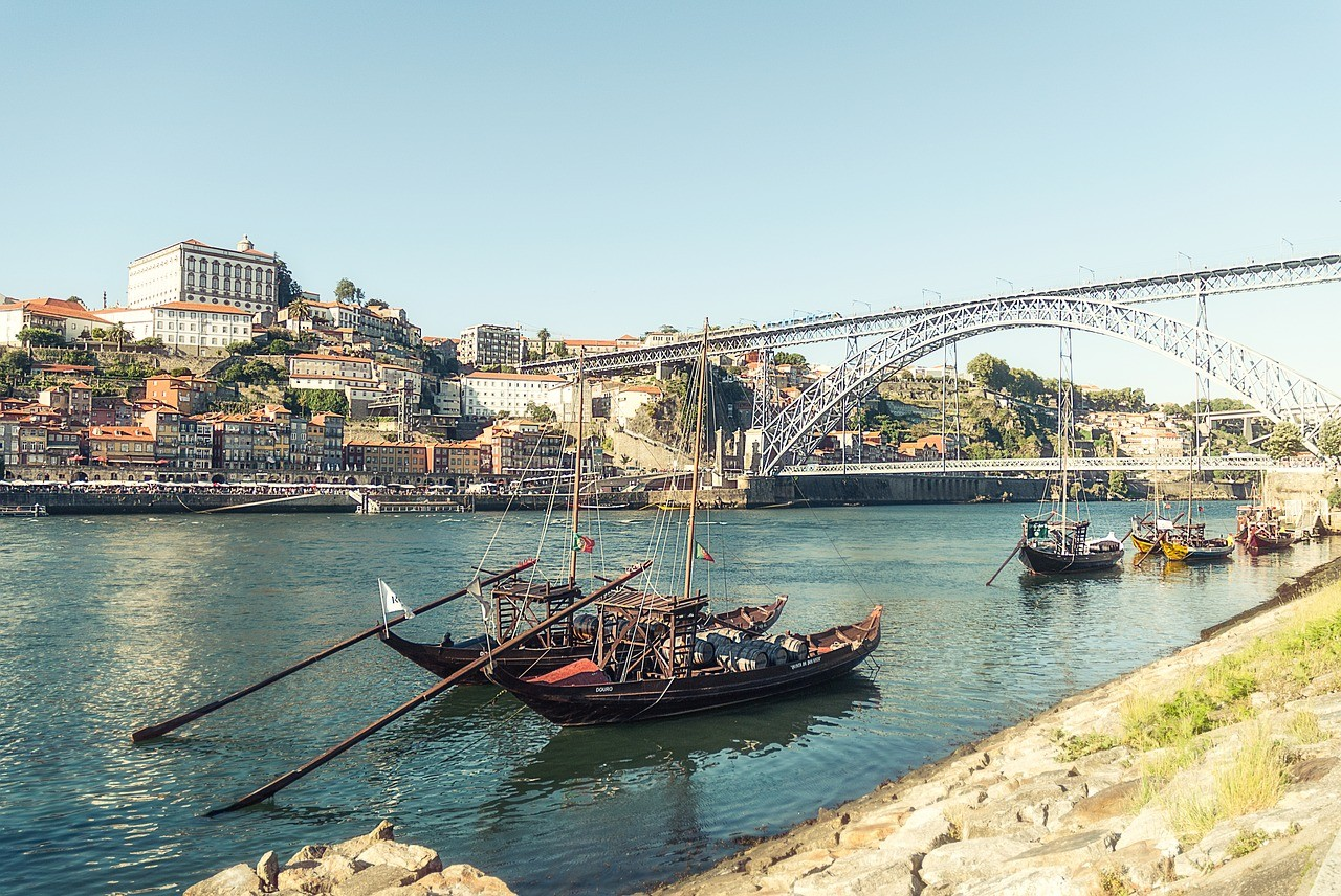 porto portugal river douro asone of the best european river cruise