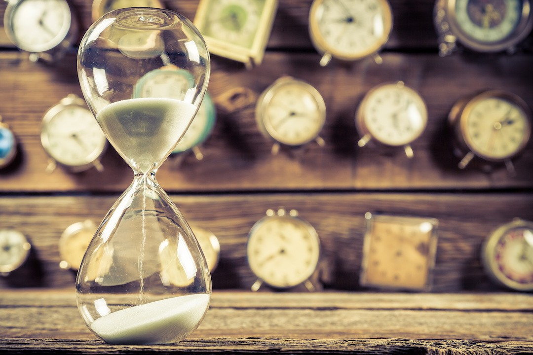 It's My Time: 6 Keys to Spending It Wisely