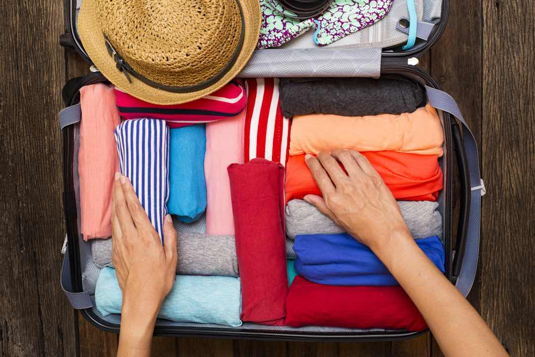 travel hacks for the 50+