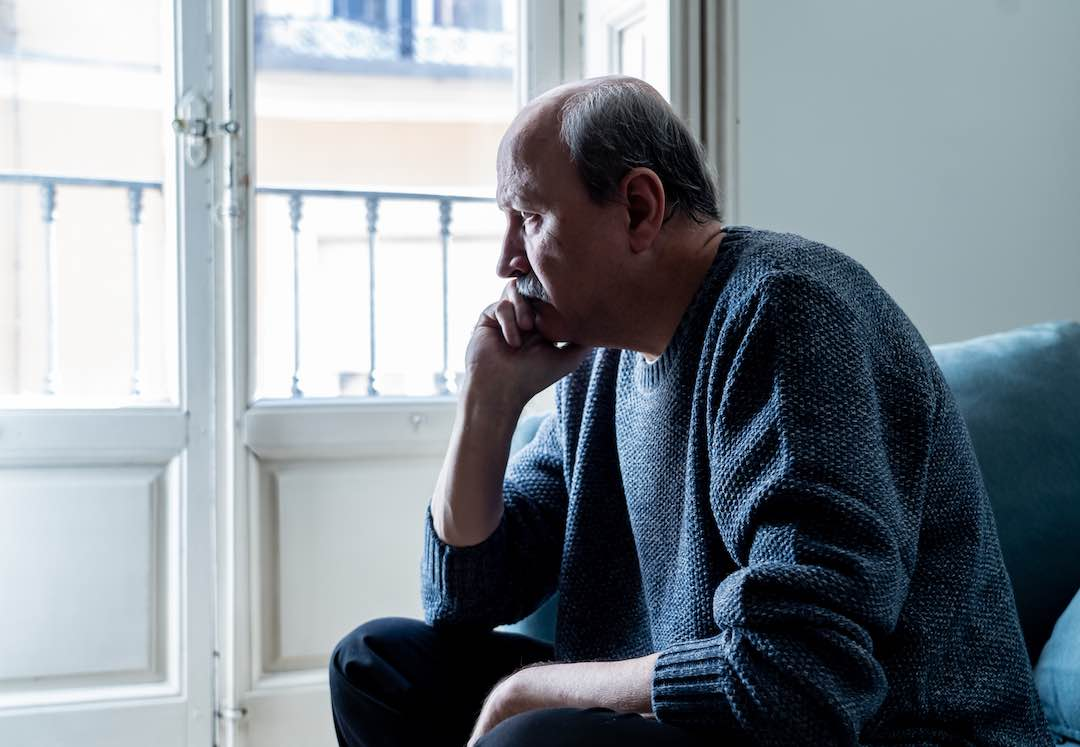 11 Ways To Overcome Depression In Retirement