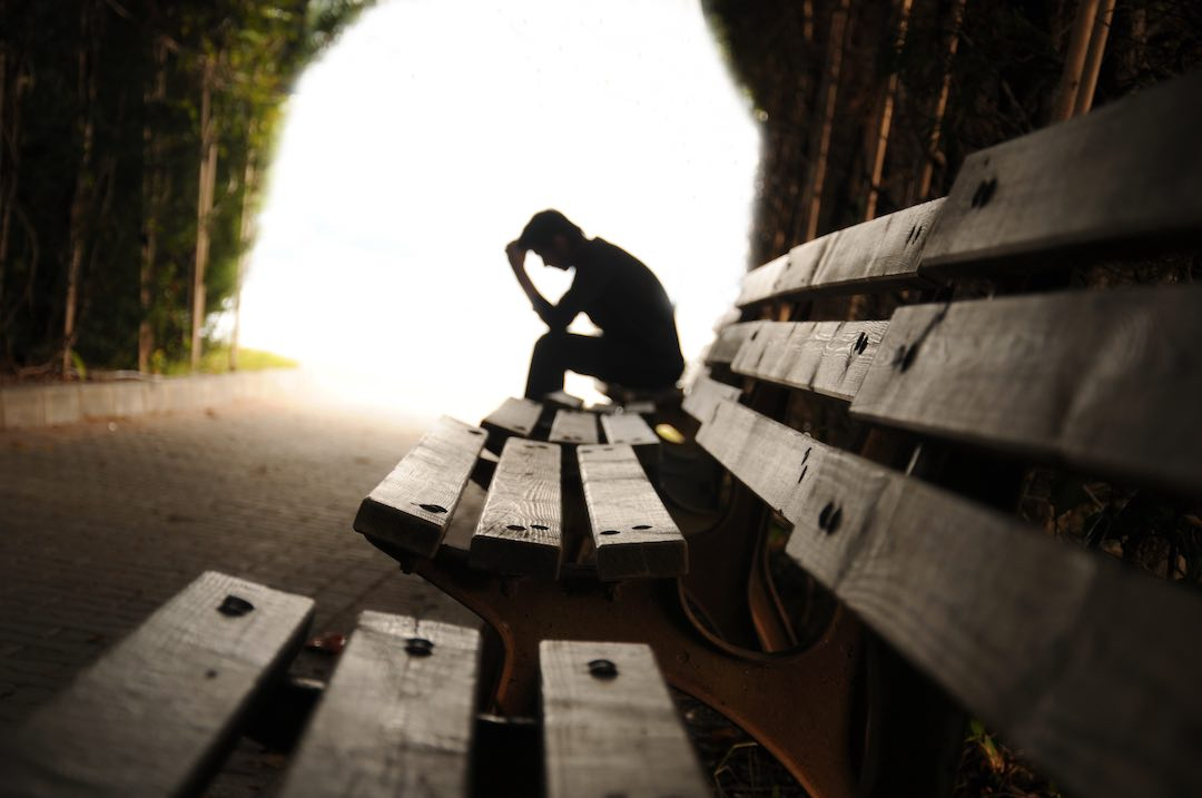 how to overcome depression in retirement