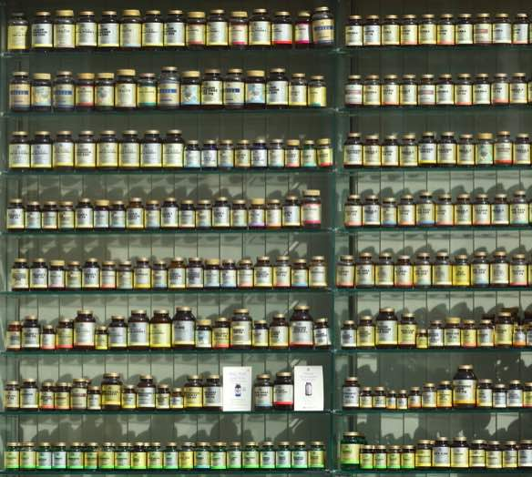 The Best Vitamins and Minerals for Everyone Over 50