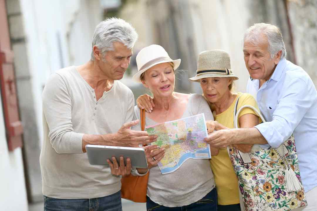 must have travel items for seniors